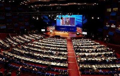 Комитет ПАСЕ поддержал поправку о лишении России права голоса