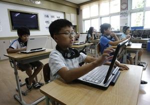 Сеул отменил экзамен, позволяющий южнокорейцам поступить в американские вузы