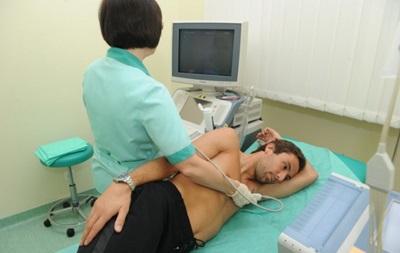 В Шахтере проверили здоровье украинцев после поездки в Бразилию