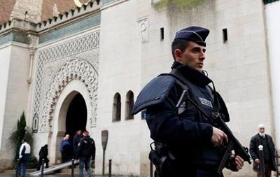 Во Франции допросили ребенка, подозреваемого в оправдании терроризма