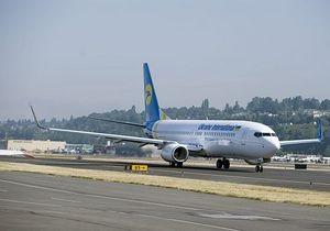 Украинские авиакомпании начали повышать цены на билеты из-за подорожания нефти