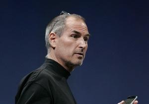 Стив Джобс хотел уничтожить Android