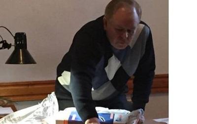 В Харькове военный комиссар попался на взятке