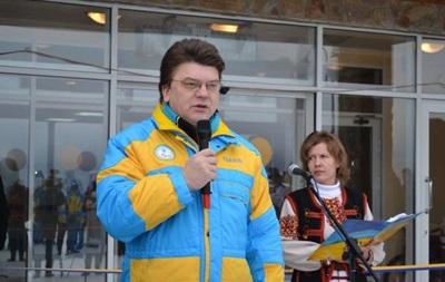 Украина может обязать спортсменов выплачивать компенсации при смене гражданства