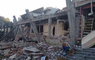 Взрыв возле больницы в Мексике: есть погибшие, много раненых