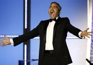 Джордж Клуни оказался родственником Авраама Линкольна