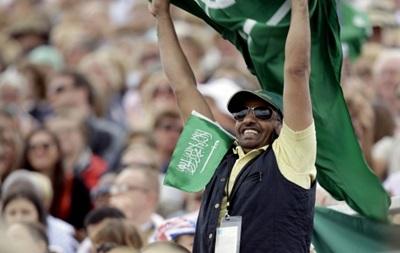 Саудовская Аравия хочет провести мужские олимпийские игры