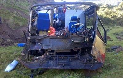 ДТП в Бразилии: 11 погибших, 26 раненых