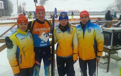 Биатлонисты принесли Украине вторую медаль Универсиады