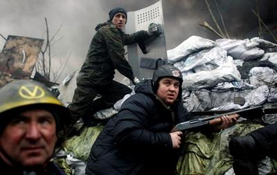 Преступления против активистов Майдана до сих пор не раскрыты