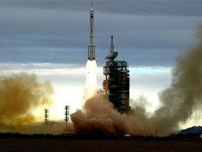 Китай намерен создать космические войска