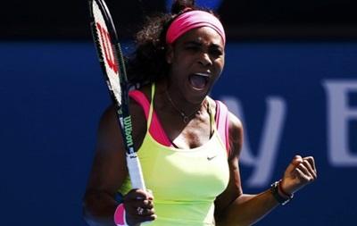 Американка Серена Уильямс обыграла Шарапову и выиграла Australian Open