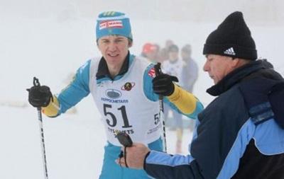 Украинские биатлонисты сделали победный дубль на Универсиаде