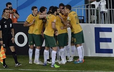 Австралия – победитель Кубка Азии 2015