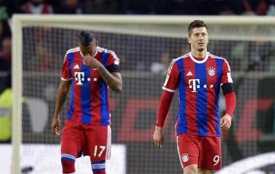 Мы должны задуматься: Что говорили футболисты Баварии после разгрома от Вольфсбурга