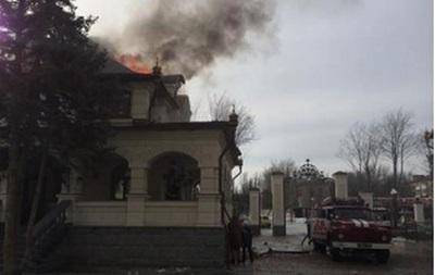 В Горловке под обстрел попал кафедральный собор