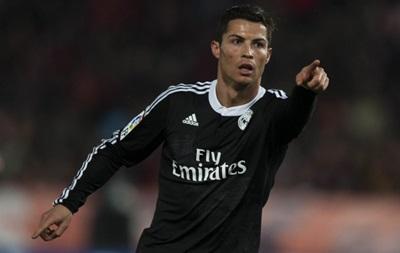 Манчестер Сити готов заплатить за Роналду рекордные деньги