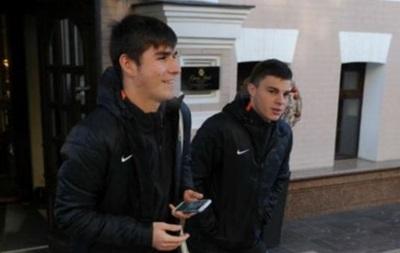 Официально: Игроки Шахтера Малышев и Малиновский продолжат карьеру в Заре
