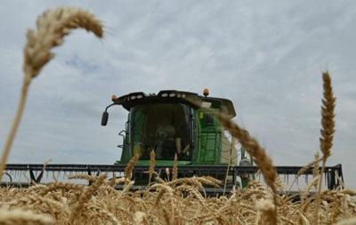 Россия вводит экспортную пошлину на пшеницу с 1 февраля
