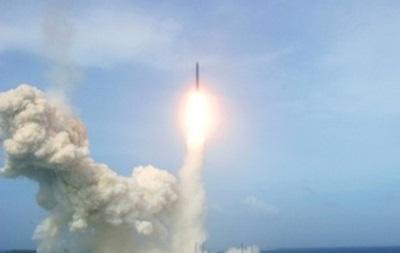 Япония запустила ракету с новым разведспутником
