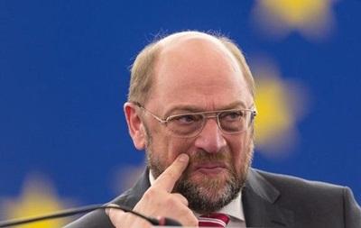 Глава Европарламента призвал Грецию прекратить нападки на Меркель