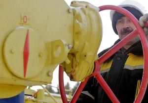 Янукович обещает найти замену российскому газу