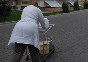 СЭС установила причину отравления 35 детей в Одесской области