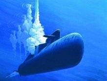 США испытали новую атомную подлодку