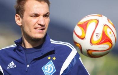 Макаренко не боится конкуренции с возможным новичком Динамо из Малаги