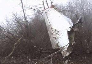 Медведев: Авиакатастрофа под Смоленском будет тщательно расследована