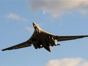 На аэродроме под Москвой совершили аварийную посадку Ил-76 и Ту-160