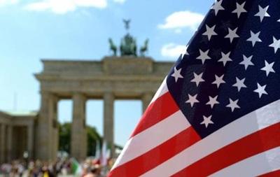 В Берлине призывают США не поставлять оружие Украине