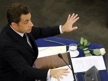 Саркози сделает все, чтобы Ирландия ратифицировала Лиссабонский договор