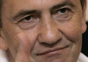 Черновецкий выиграл суд у Кличко