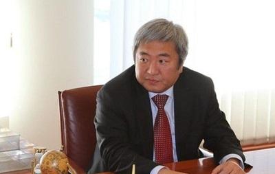 Прокуратура две недели ищет мэра Запорожья, уехавшего в зону АТО
