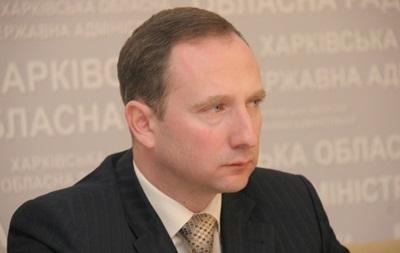 Новым губернатором Харьковщины стал замглавы АП