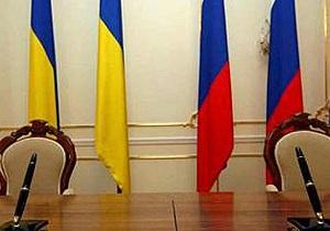 Москва и Киев будут готовить еще 14 соглашений по сотрудничеству
