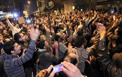 В Иордании начались массовые беспорядки после известия о казни пилота