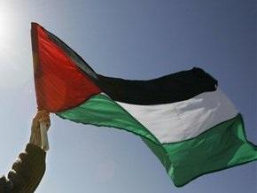 Евросоюз отказался признавать независимость Палестины