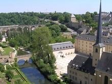 Люксембург признан самой богатой страной ЕС