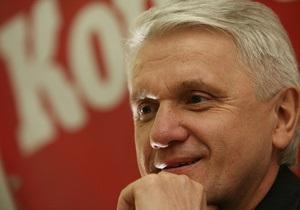 Литвин не верит в роспуск Рады