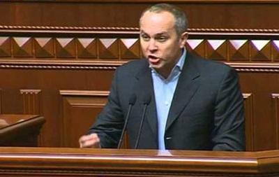 Шуфрич обвинил Порошенко в  торговле конфетами в стране-агрессоре
