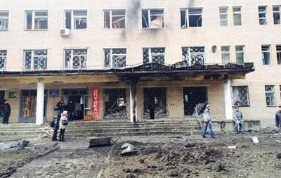 Обстрел больницы и детсада в Донецке: погибли до десяти человек