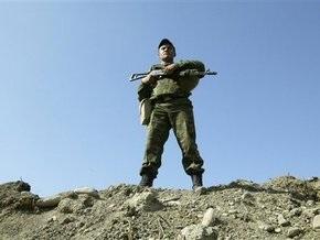 Британские депутаты призывают НАТО занять более жесткую позицию в отношении России