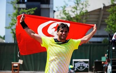 Теннисист из Туниса снялся с турнира, чтобы не играть с соперником из Израиля