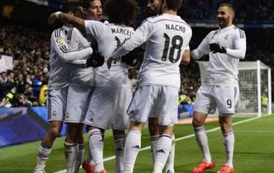Реал обыграл Севилью, но потерял двух лидеров