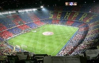 Барселона вслед за Реалом может переименовать свой стадион