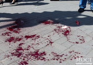 В Днепропетровске произошло еще два взрыва