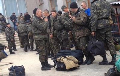 В Днепропетровске застрелился боец батальона Днепр-1