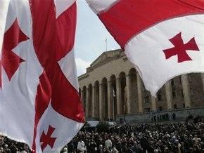 Грузинский парламент намерен ужесточить правила проведения акций протеста